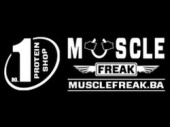 Muscle Freak